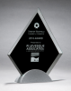 Black Diamond Glass -- G20-477X-S Crystal & Glass Awards
