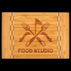 Cutting Board -- GF0-3T47X-S Personalized Gifts