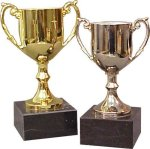 Classic Cup Award -- ZC0-16G-C Cooking / BBQ