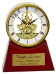 Skeleton Clock -- EX0-310X-S Corporate Executive Awards