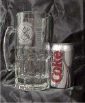 Super Large Mug -- 529-962-T Crystal & Glass Awards