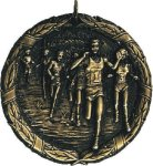 Track CC Medal -- XR0-1215 Engraved Medals and Dogtags