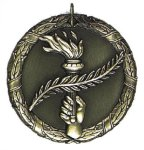 Victory XR Medal -- XR0-1290 Engraved Medals and Dogtags