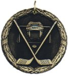 Hockey Medal -- XR0-1270 Engraved Medals and Dogtags