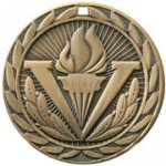 Victory Medal. -- FE0-1290 Engraved Medals and Dogtags