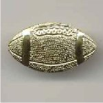 Football Chenille Pin -- PC0-1H00-H Football Trophies