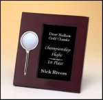Golf Ball Frame - FR0-446-C Golf Trophies