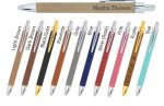 Leatherette Pen -- LP0-34XX-S Personalized Gifts
