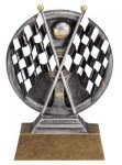 Racing Icon Award -- MX1-3537 Resin Trophies
