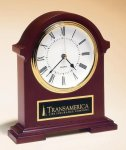 Napoleon Clock Award -- BC0-4901-S Table Top Clocks