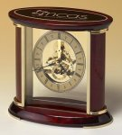 Skeleton Clock Award -- BC0-4523 Table Top Clocks