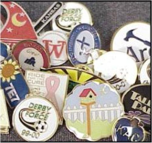 4 IMPORTANT USES OF CUSTOM LAPEL PINS